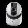 Camera Wi-Fi miniPT IP 2.0MP, lentila 2.8mm, AUDIO bidirectional, SD-card, IR 5M - HIKVISION DS-2CV2Q21FD-IW-2.8mm