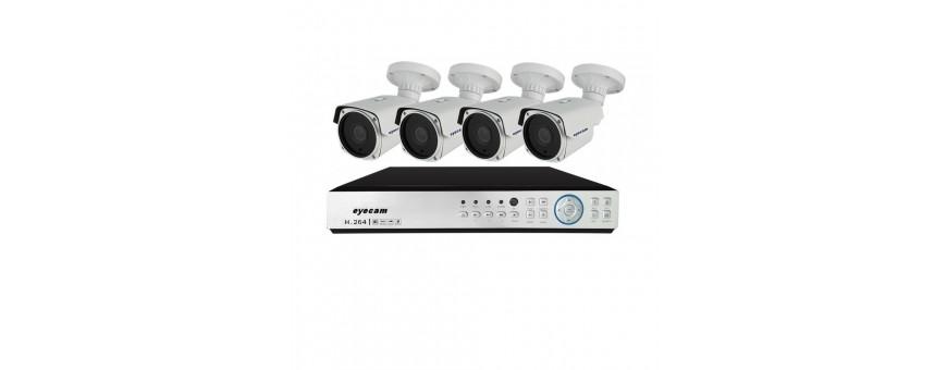 Sisteme de supraveghere exterior