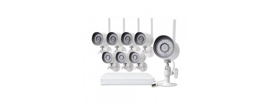 Sisteme supraveghere IP
